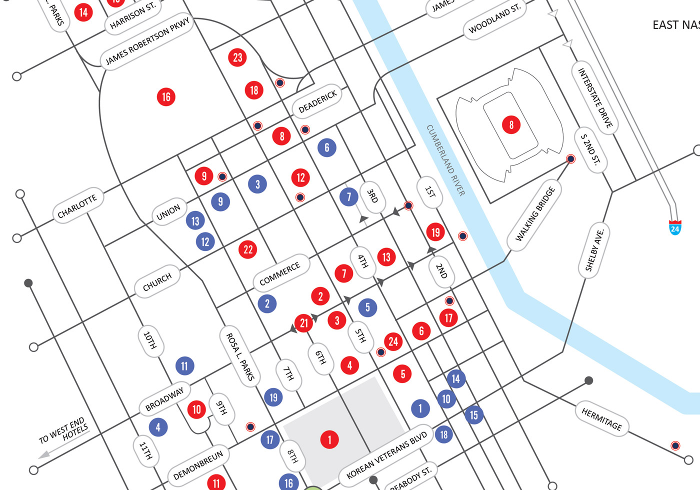 walking-map-sm_0 Trends For Music Row Nashville Map @koolgadgetz.com.info