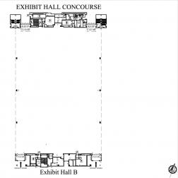 Exhibit Hall B